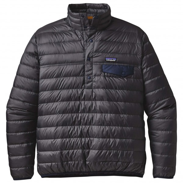 Patagonia - Down Snap-T Pullover - Untuvatakki