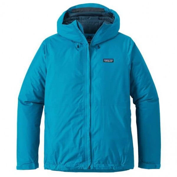 Patagonia - Insulated Torrentshell Jacket - Talvitakki