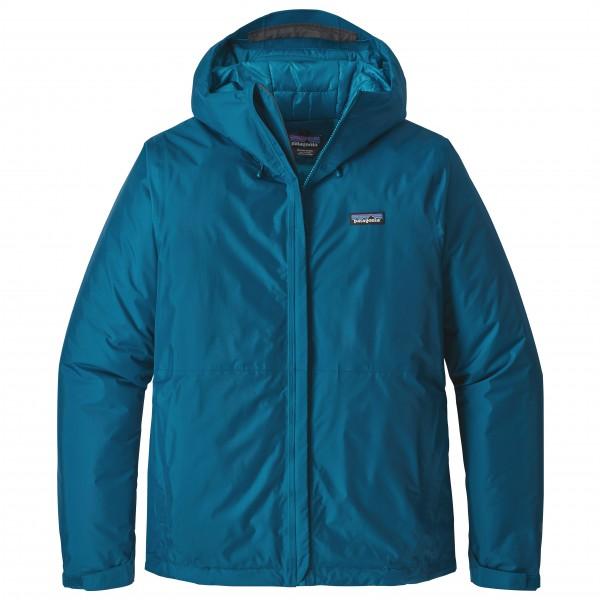 patagonia insulated torrentshell jacket winterjacke. Black Bedroom Furniture Sets. Home Design Ideas