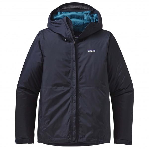 Patagonia - Insulated Torrentshell Jacket - Vinterjakke