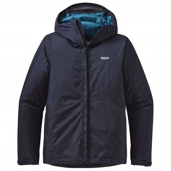 Patagonia - Insulated Torrentshell Jacket - Winter jacket