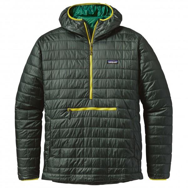 Patagonia - Nano Puff Bivy Pullover - Syntetisk jakke