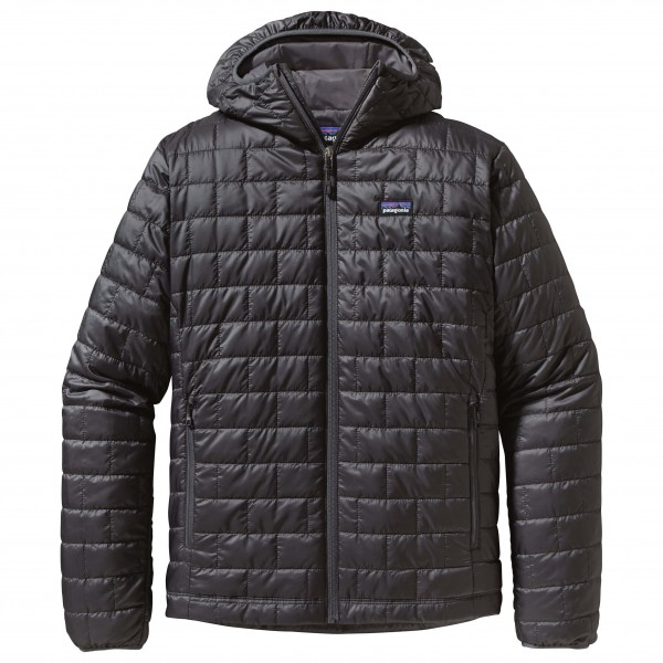 Patagonia - Nano Puff Hoody - Veste synthétique