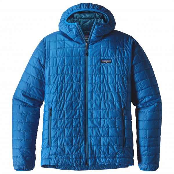 Patagonia - Nano Puff Hoody - Synthetic jacket