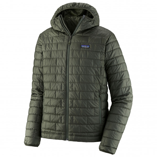 Patagonia - Nano Puff Hoody - Synthetisch jack