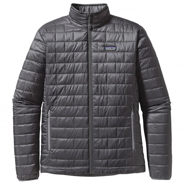 Patagonia - Nano Puff Jacket - Synthetic jacket