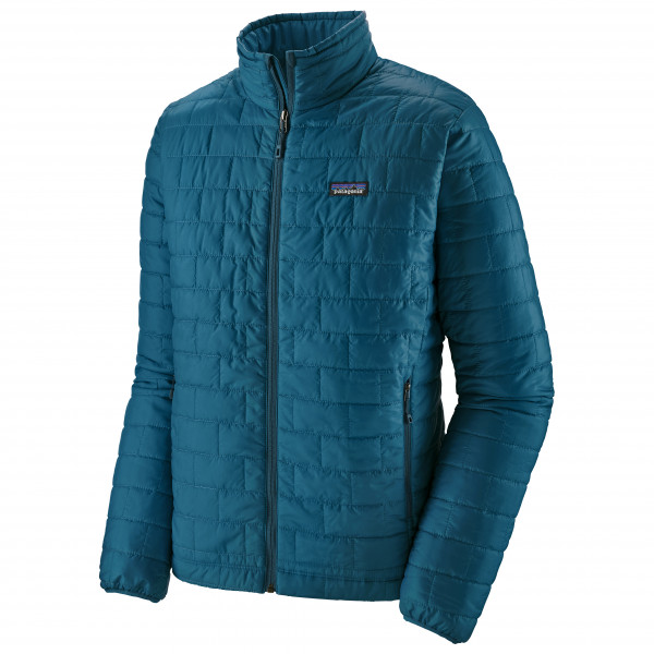 Patagonia - Nano Puff Jacket - Kunstfaserjacke