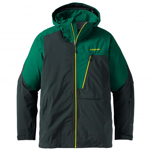 Patagonia - Untracked Jacket - Ski jacket