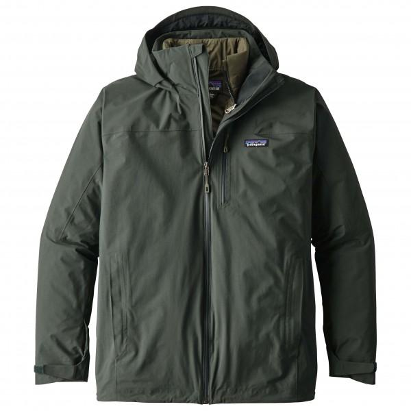 Patagonia - Windsweep 3-in-1 Jacket - Kaksiosainen takki