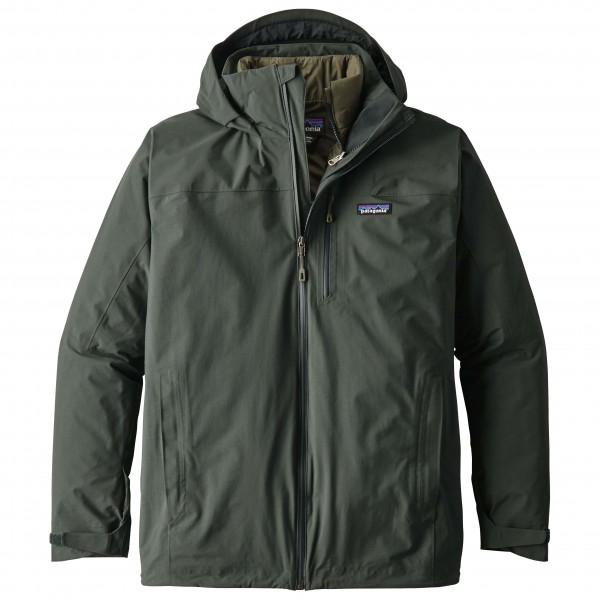Patagonia - Windsweep 3-in-1 Jacket - Doppeljacke