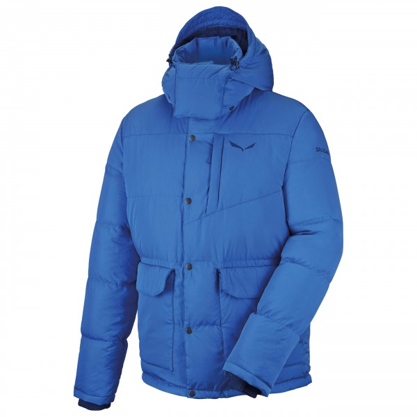 Salewa - Puez Bering Down Jacket - Winter jacket