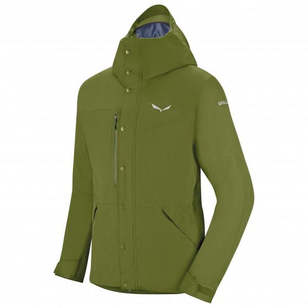 Salewa - Puez GTX Thermium/Prl Parka - Ski jacket