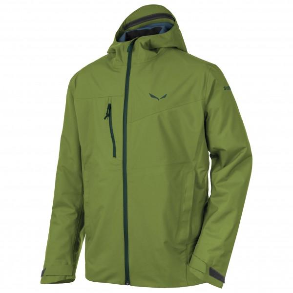 Salewa - Puez PTX 3L Jacket - Chaqueta de esquí