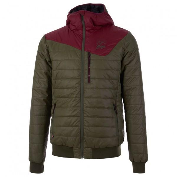 Maloja - ClarkM. - Synthetic jacket