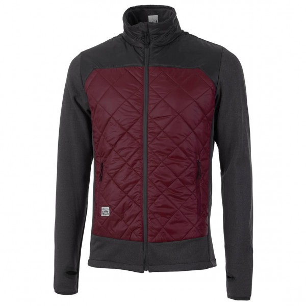 Maloja - HubbardM. Jacket - Veste synthétique