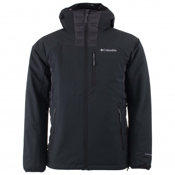 Columbia - Dutch Hollow Hybrid Jacket - Down jacket