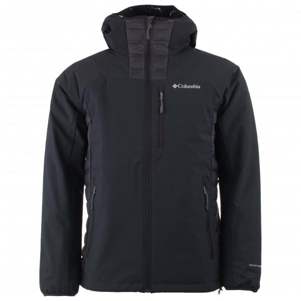Columbia - Dutch Hollow Hybrid Jacket - Untuvatakki
