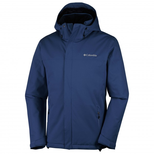 Columbia - Everett Mountain Jacket - Winterjack