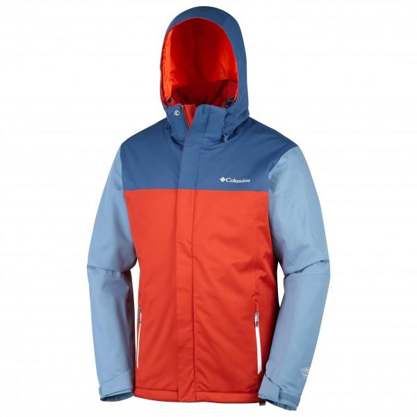 Columbia - Everett Mountain Jacket - Winter jacket