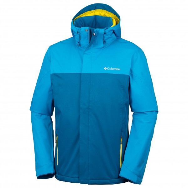 Columbia - Everett Mountain Jacket - Winter jacket