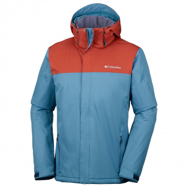Columbia - Everett Mountain Jacket - Winterjacke