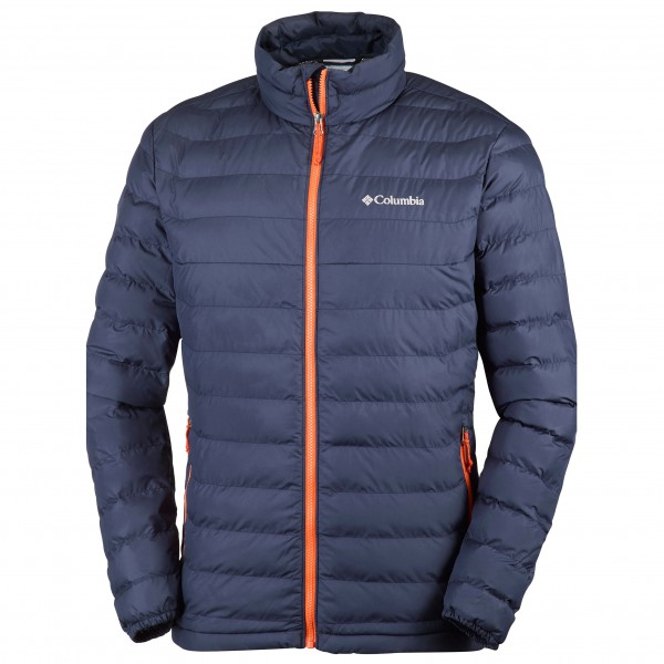Columbia - Powder Lite Jacket - Kunstfaserjacke