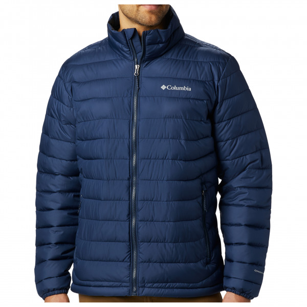 Columbia - Powder Lite Jacket - Tekokuitutakki
