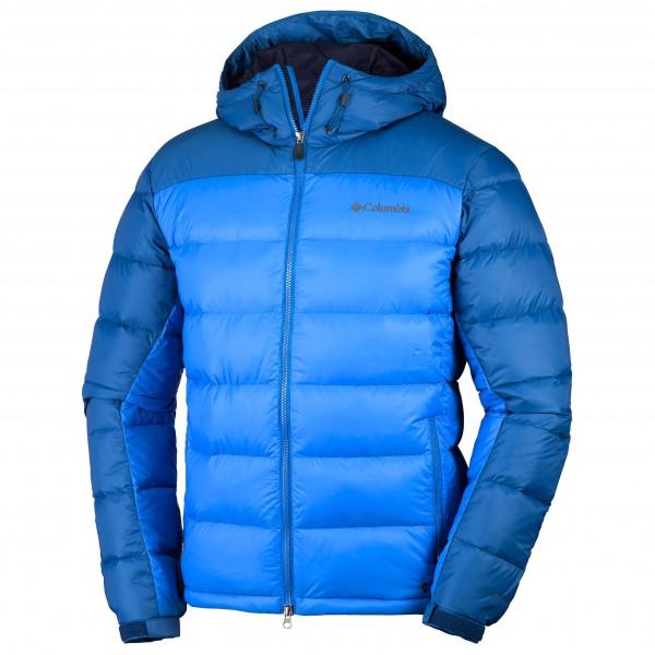 Columbia - Quantum Voyage Hooded Jacket - Down jacket