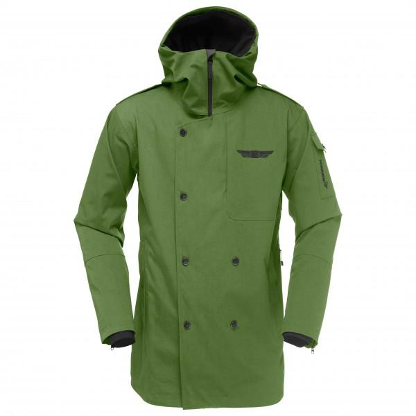 Norrøna - Tamok Dri2 Jacket - Ski jacket