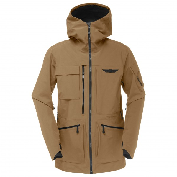 Norrøna - Tamok Gore-Tex Jacket - Laskettelutakki