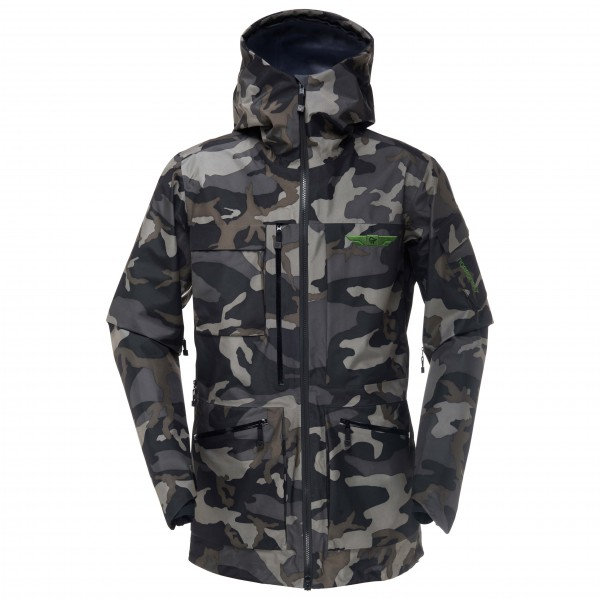 Norrøna - Tamok Gore-Tex Jacket LTD - Ski jacket