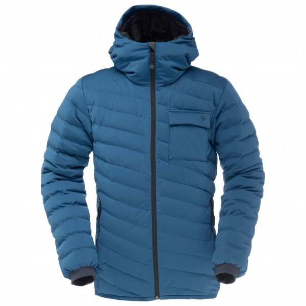 Norrøna - Tamok Light Weight Down750 Jacket - Down jacket