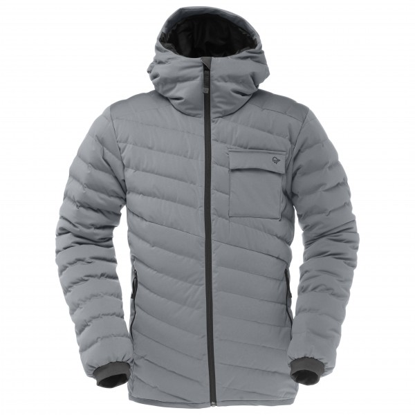 Norrøna - Tamok Light Weight Down750 Jacket - Down jacket