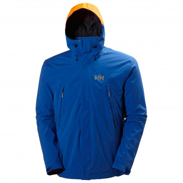 Helly Hansen - Approach Cis Jacket - 3-in-1 jacket
