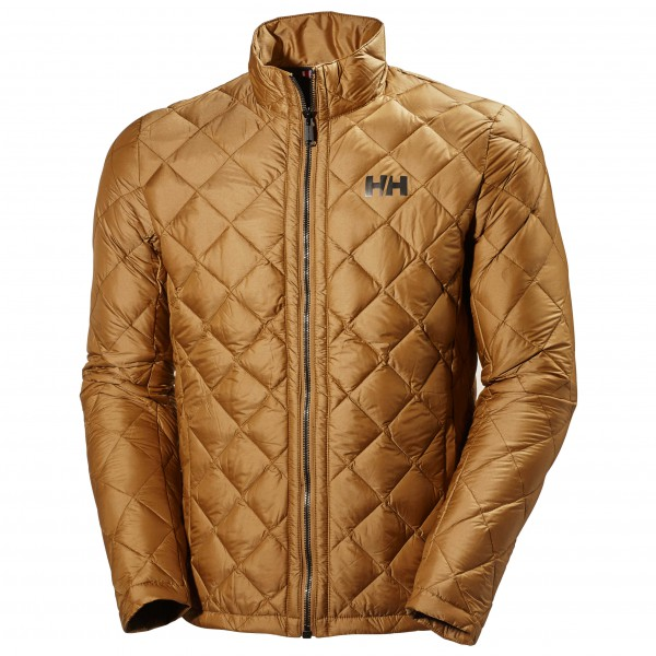Helly Hansen - Oslo Down Jacket - Doudoune