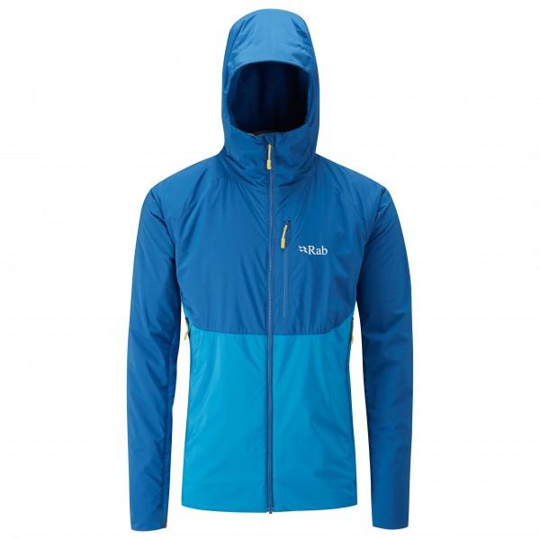 Rab - Alpha Direct Jacket - Syntetisk jakke