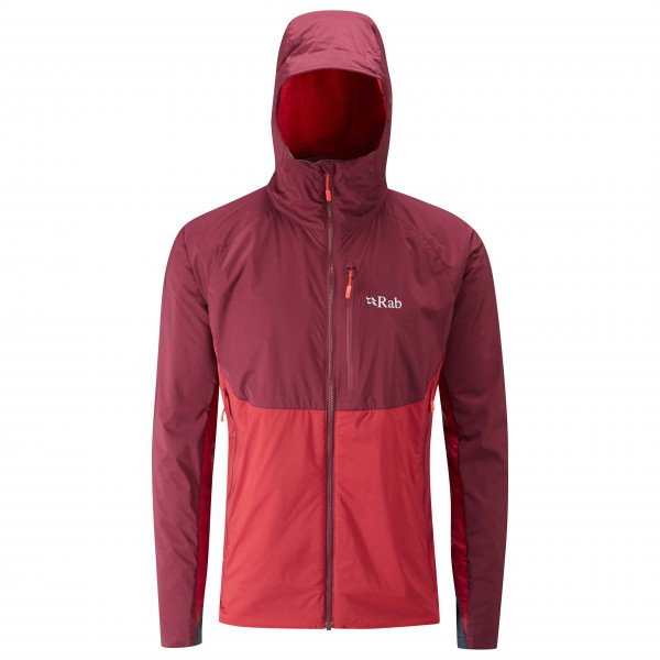 Rab - Alpha Direct Jacket - Synthetisch jack