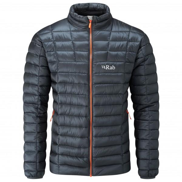 Rab - Altus Jacket - Tekokuitutakki
