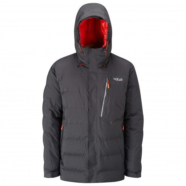 Rab - Resolution Jacket - Daunenjacke