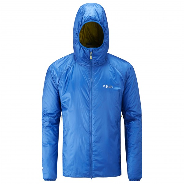 Rab - Xenon-X Jacket - Veste synthétique