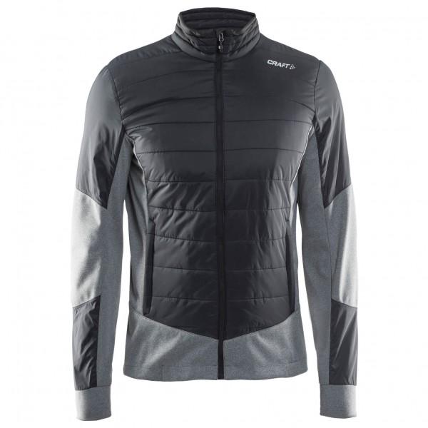 Craft - Padded Hybrid Puffer Jacket - Synthetic jacket
