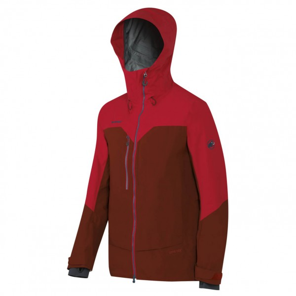 Mammut - Alyeska Pro HS Jacket - Veste de ski