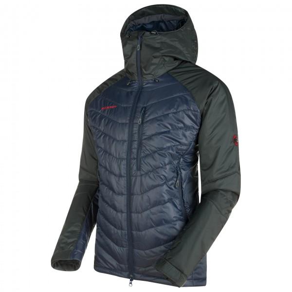 Mammut - Rime Pro IN Hooded Jacket - Syntetisk jakke