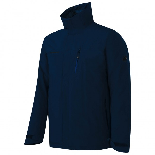 Mammut - Trovat Advanced 2 in 1 HS Jacket - Dubbel jack
