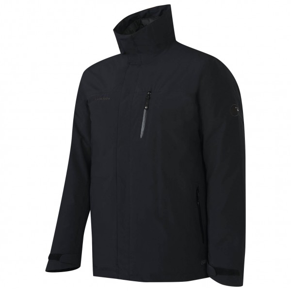 Mammut - Trovat Advanced 2 in 1 HS Jacket - Kaksiosainen tak