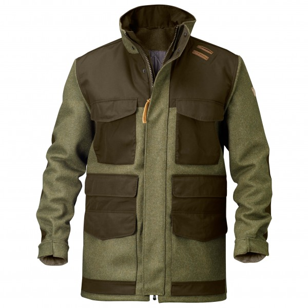 Fjällräven - Forest Jacket No.3 - Veste d'hiver