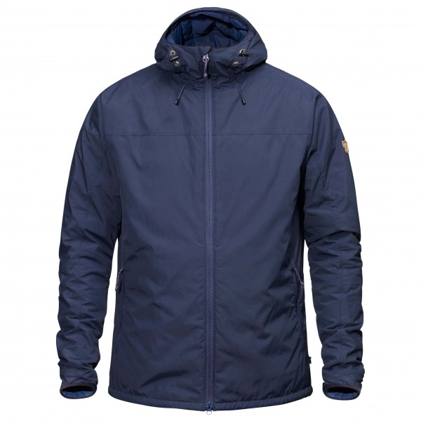 Fjällräven - High Coast Padded Jacket - Winterjacke