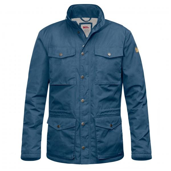 Fjällräven - Räven Winter Jacket - Veste d'hiver