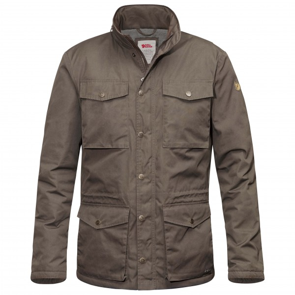 Fjällräven - Räven Winter Jacket - Winter jacket
