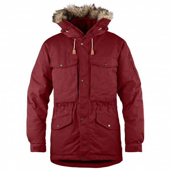 Fjällräven - Singi Down Jacket - Down jacket
